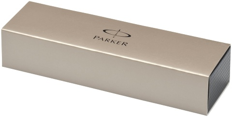 Подробнее о Ручка-роллер Parker Frontier T13, Stainless Steel СT