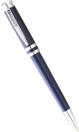 Шариковая ручка Franklin Covey Freemont, Blue / Chrome