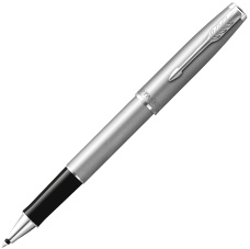 Ручка-роллер Parker Sonnet T546, Stainless Steel CT