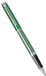 Ручка-роллер Waterman Hemisphere 2020, Vineyard Green CT