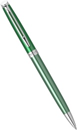 Шариковая ручка Waterman Hemisphere 2020, Vineyard Green CT